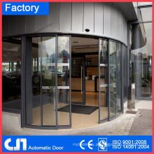 Auto Center Auto Curved porta