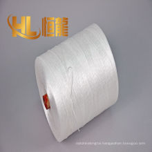 fibrillated pp twine with best quality and competitive price