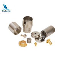 Fabrication Services  Machining Turning Parts