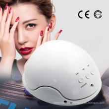 24 / 48watts Lámpara de LED de LED de sensor automático de uñas
