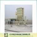 Colector de polvo del filtro de la bolsa de la alta calidad-Pulso-Jet