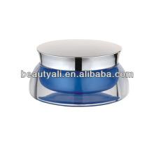 10g 15g 20g 30g 50g empaquetado cosmético del tarro de crema de acrílico