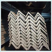 Ângulos de aço resistentes à corrosão da fibra de vidro, barra de ângulo de FRP, ferro de ângulo de FRP