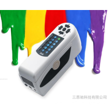 Manufacturer of Painting Colorimeter NH310