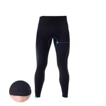 Womens Butt Lifter Slimming Sauna Sweat Effect Pants High Waist Trainer Leggings