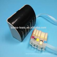 Sistema continuo de tinta suppy para Canon PIXMA iX6820 Ip8720 Ciss para Canon CLI-251GY América del Norte