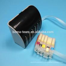 Système de Ciss Pour Canon PIXMA MG5470 MG6370 IP7270 MG7570 MG6670 MG5670 MG7170 MG6470 MG5570 IP8770 IX6870 IX6770 MX927 MX727