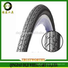 prix du pneu et tube vélo haute qualité 24 * 1 3/8 26 * 1 3/8