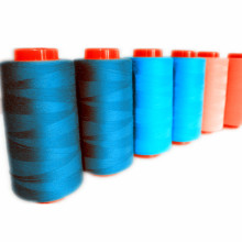 30/2 100% spun polyester sewing thread