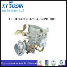 Motor Carburador para Peugeot 404 504 127910000