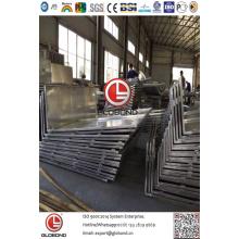 Globond Solid Aluminum Panel (GL025)