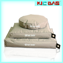 Modern style waterproof dog bed bean bag comfort pet bed