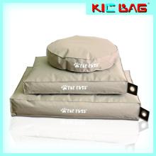 Modern style waterproof dog bed bean bag comfort pet bed