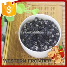 Chine Ningxia emballage sous vide baie noire de goji
