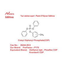 Fosfato de difenila cresilo CDP