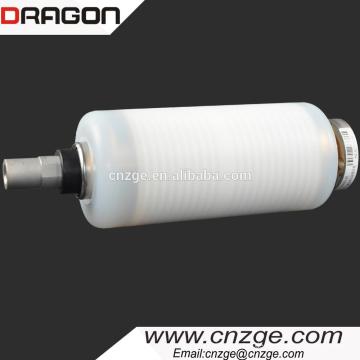 Ceramic Vacuum Interrupter Porzellan & Glas verkleidet, 11kV, 24kV, 208CAR