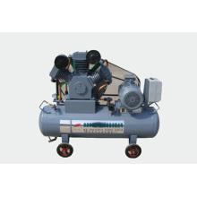 Compresor de aire sin aceite de la marca Atlas Copco
