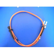 Fiber Patch Cable Duplex MTRJ/St 50.125