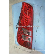 hot sell KLQ6122 Tail light for bus /bus lights