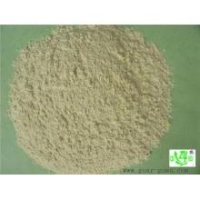 Green food additives 200 mesh 5500 CPS guar gum powder for