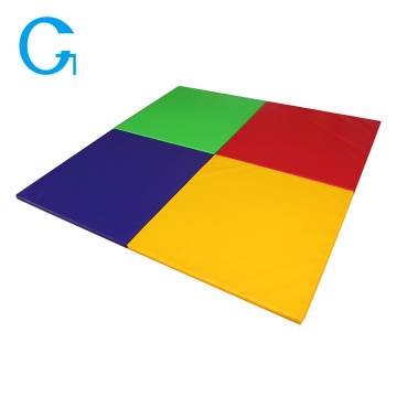 Baby Gymnastics Exercise Flooring Safety Mats