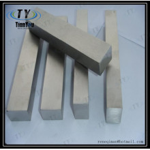 Square Bar Titanium Gr2 ASTM B348