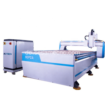 KT Board Cutting 1325 Oscillating Knife Cutting Machine