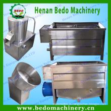 Halb-automatische Kartoffelchips BEDO, die Maschinen-Preis machen