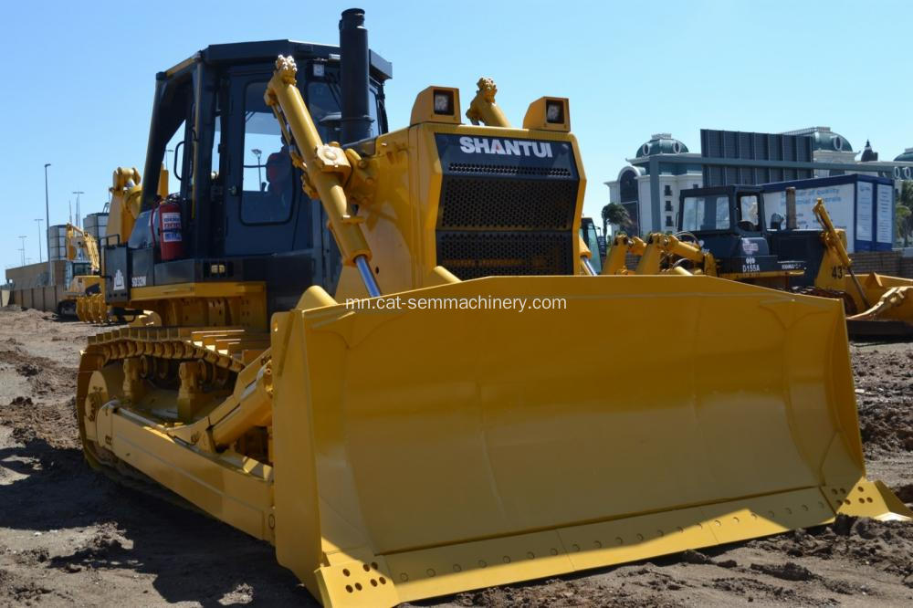 SHANTUI SD32 BULLDOZER RIPPER
