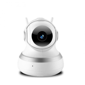 Internet Digital IP Camera Home Mini Cloud Recording