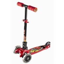 Детский трехколесный скутер с горячими продажами (YV-025)