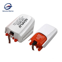 Genuine marine 12V 24V 32V Bilge Pump Auto Float Switch With Cover Protector For Boat Marine Yacht