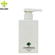 Flacon pulvérisateur en plastique biodégradable clair de 500 ml