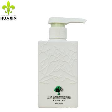 500ml освобождают biodgradable пластик шампунь бутылка брызга