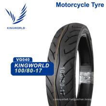 Motorcycle Tubeless Tyre 100 80 17 130/80-17 90/90-17