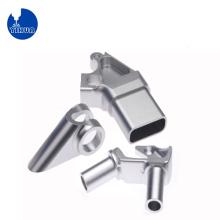 Pièces de vélo en aluminium sablé usinées CNC