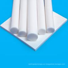 Impresora 3D de 1 mm de diámetro reciclado de plástico PTFE varilla