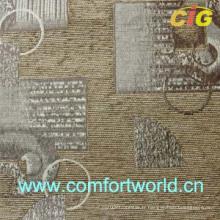 Tissu de canapé Chenille Jacquard (SHSF04199)