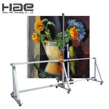 Multifunctional Zeescape Mural Printer For Wall Decoration