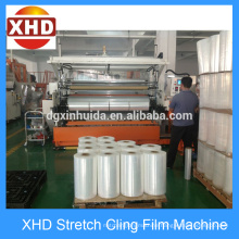 Stretch Film Machine in Plastic Extruders Quality Assured