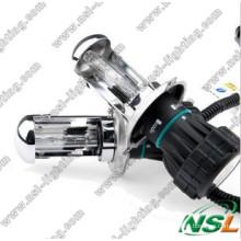 12V35W H4-3 Hi / Lo HID Bombilla de xenón, lámpara de kit de xenón