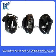 Condicionador de ar embreagem eletromagnética para auto