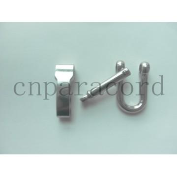 fivela ajustável de aço inoxidável New Style