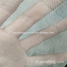 100% Virgin HDPE Insect Net dengan UV Stabilized