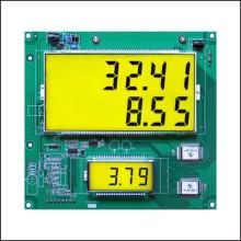 Display Board (X202)