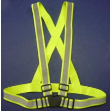 High Quanlity Reflective Safety Vest Straps Belt