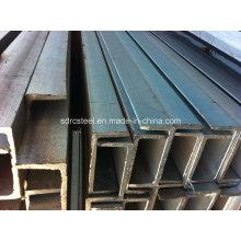 Высококачественный стальной канальный чугун для строительства