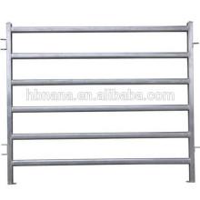 Cercado de granja de ovejas tubular / Panel de ovejas / Puerta de oveja