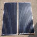 flexible solar cell roll strip