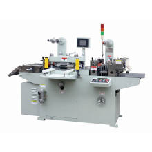 Printed Label Cutting Machine and Blank Label Die Cutting Machine